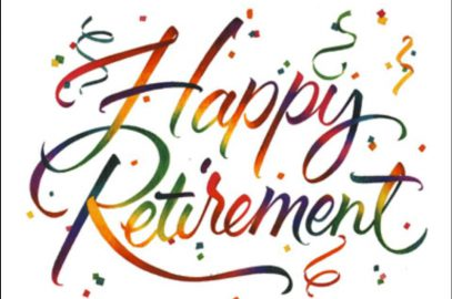 Retirement Celebration Picnic – Tomorrow!